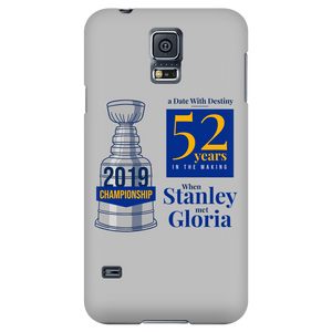 Binnington GOAT Phone Case