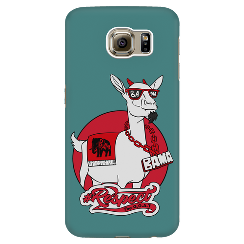 Bama GOAT Phone case