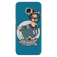 Wentz GOAT phone case