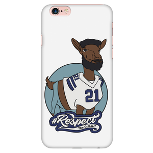 Elliott GOAT phone case