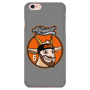 Mayfield phone case