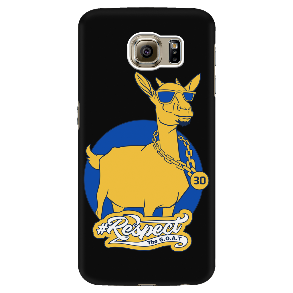 Curry GOAT phone case
