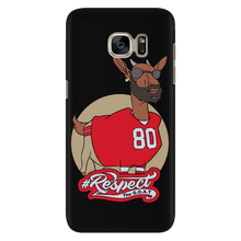 Rice GOAT phone case