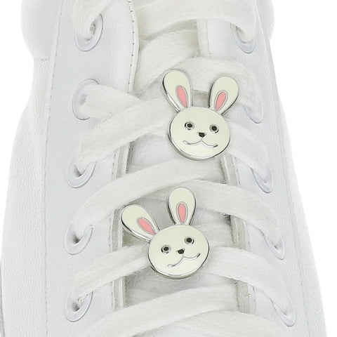 [Box] Bunny Box Shoelace Charms
