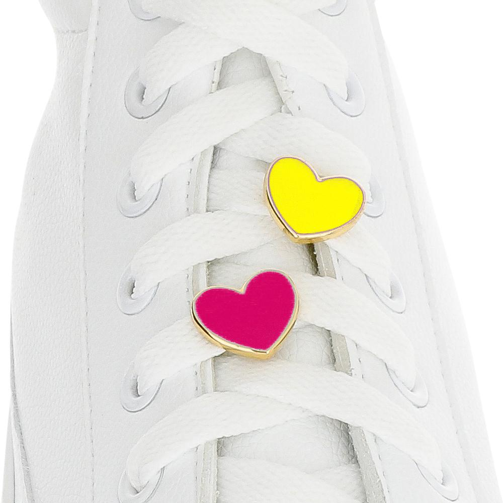 [Box] Warm Hearts Box Shoelace Charms