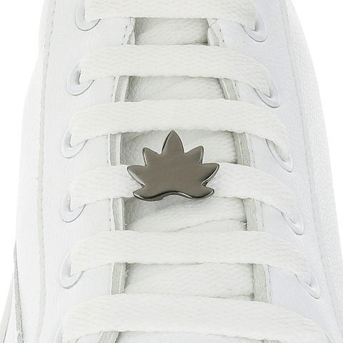 Lotus Shoelace Charm