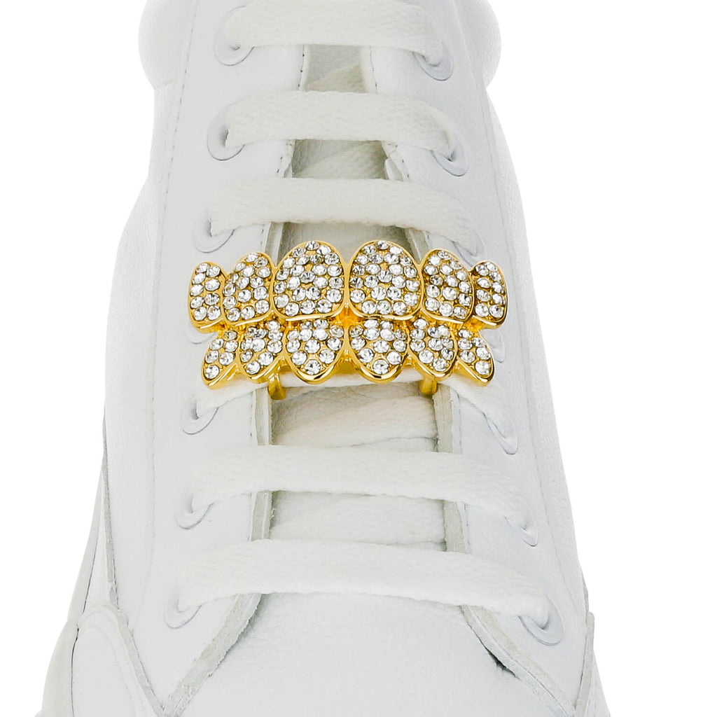GRILLZ Shoelace Charm