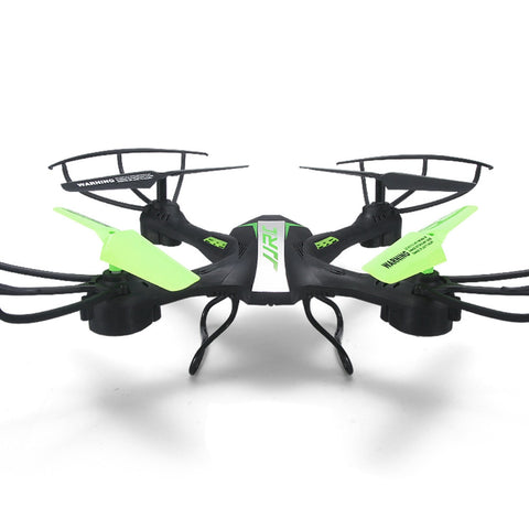 RC Quadcopter with Led lights