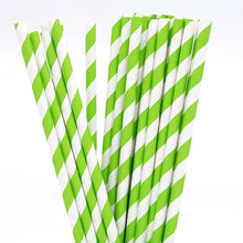 Load image into Gallery viewer, Boba Bubble Tea Paper Straws Valow Wholesale Biodegradable Drinking Straws.jpg