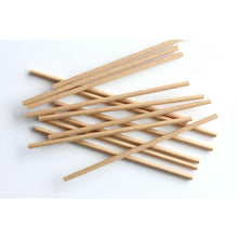 Load image into Gallery viewer, Kraft Paper Straws Valow Wholesale Biodegradable Drinking Straws.jpg