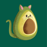 Avocato for you!