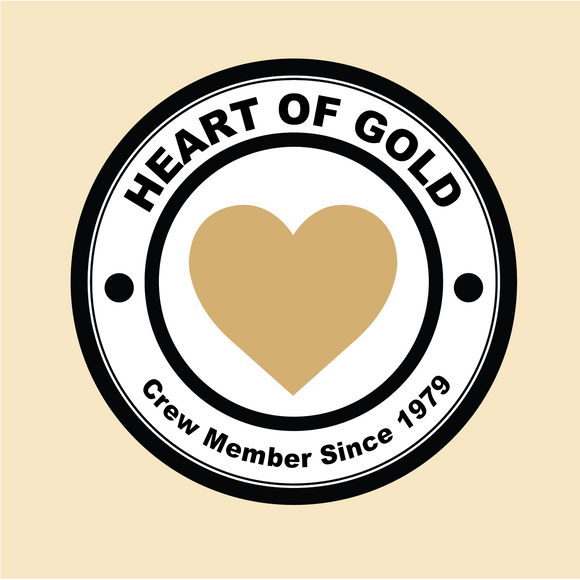 Heart of Gold - Crew member- Hitchhikers Guide to the Galaxy