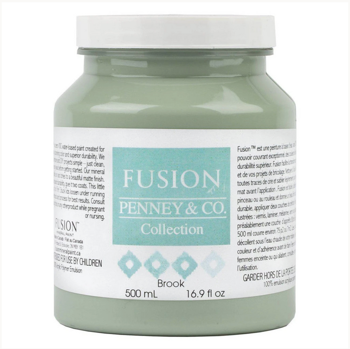 Brook - Fusion Mineral Paint