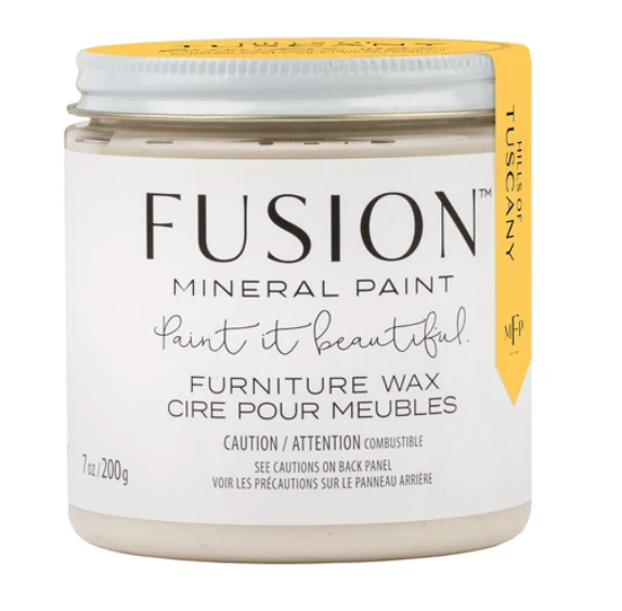 Furniture Wax - Fields of Tuscany