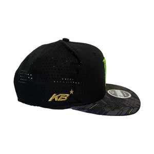 #1 Kurt Busch Monster Energy Kentucky Victory Lane Driver Hat 2019 - kurtbusch
