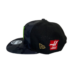 #41 Kurt Busch Monster Energy Daytona Victory Lane Hat 2017 - kurtbusch