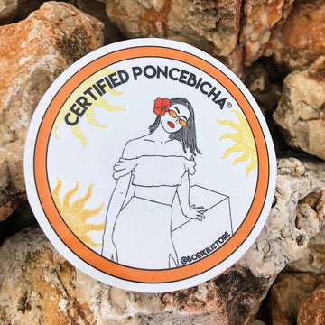 Certified Poncebicha
