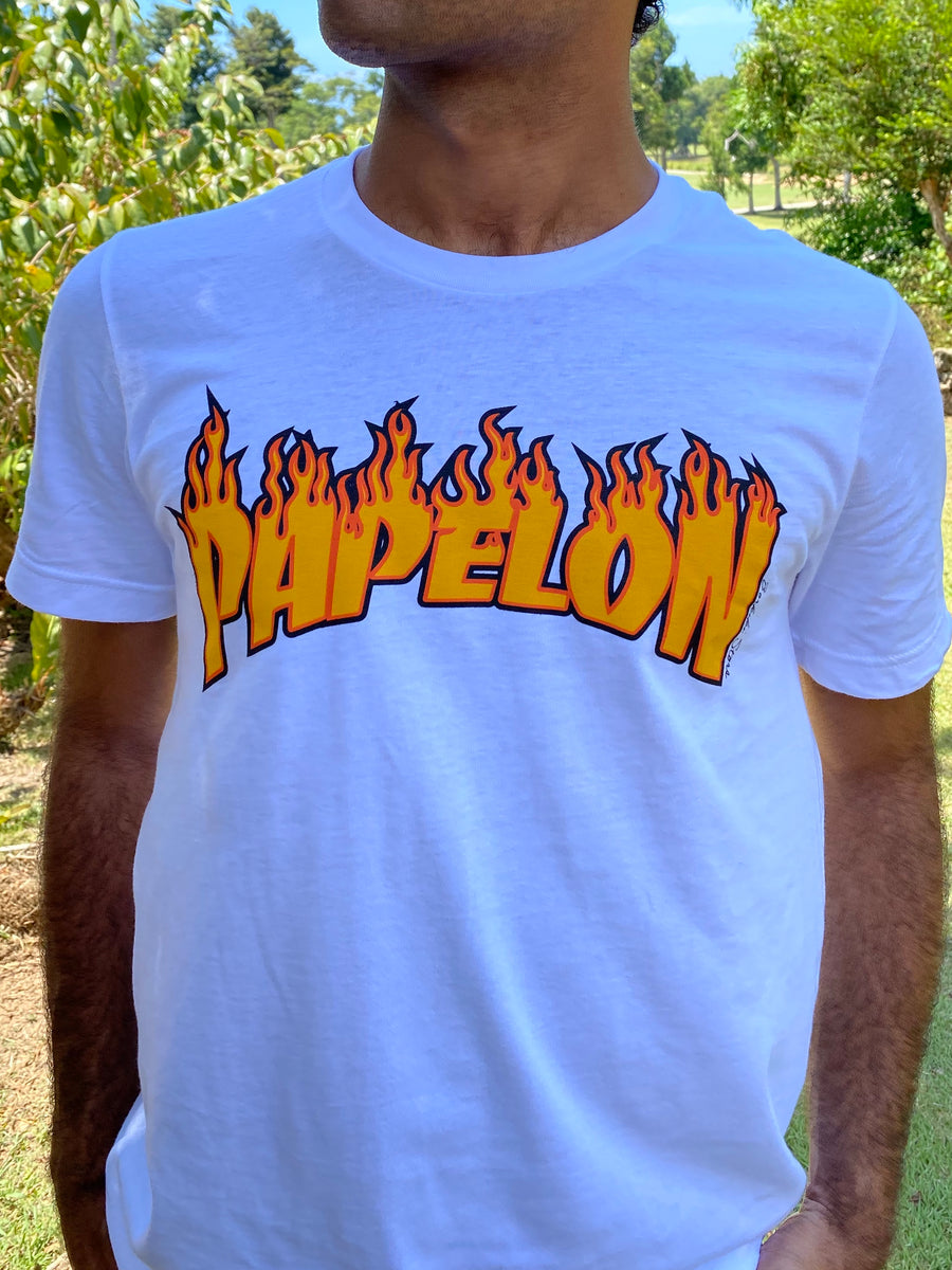 PAPELÓN Shirt- LIMITED EDITION