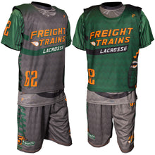 Load image into Gallery viewer, Sleeveless Lacrosse Uniform (Dye-Sublimated) - Predator Sports