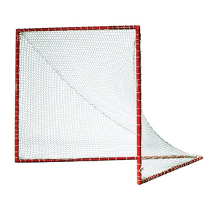 Predator Backyard Lacrosse Goal with White 3mm Net - Predator Sports
