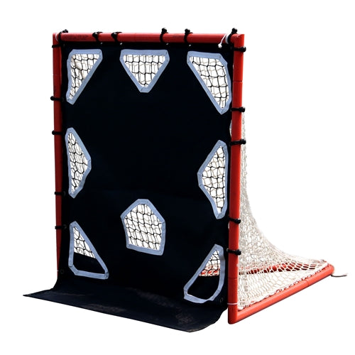 Predator Sports Box 4x4 Lacrosse R.A.T. - Predator Sports