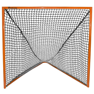 Deluxe Lacrosse High School Game Goal - Predator Sports
