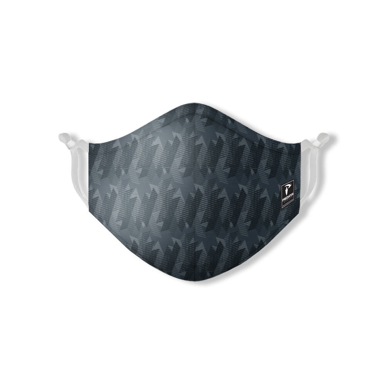 Predator Sports Face-Mask: Black - Predator Sports
