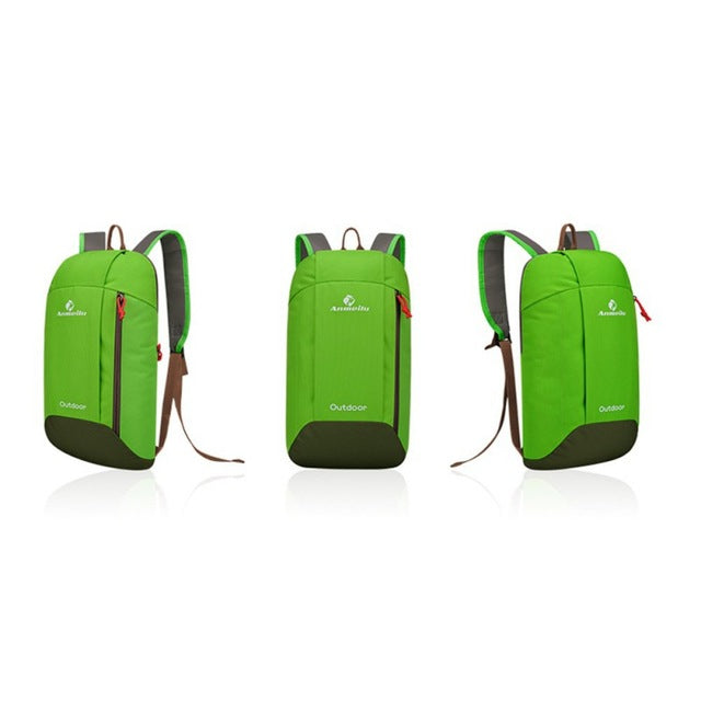 Camping Backpack Outdoor Sport bag Hiking Mountaineering Travel Tactical