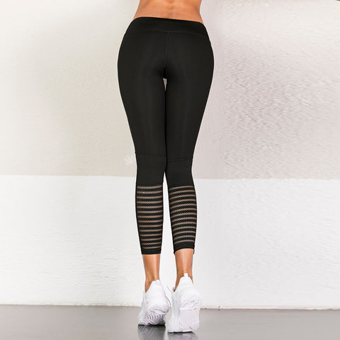 Women's Sports Athletic Bottoms Stretch Running Fitness Softener