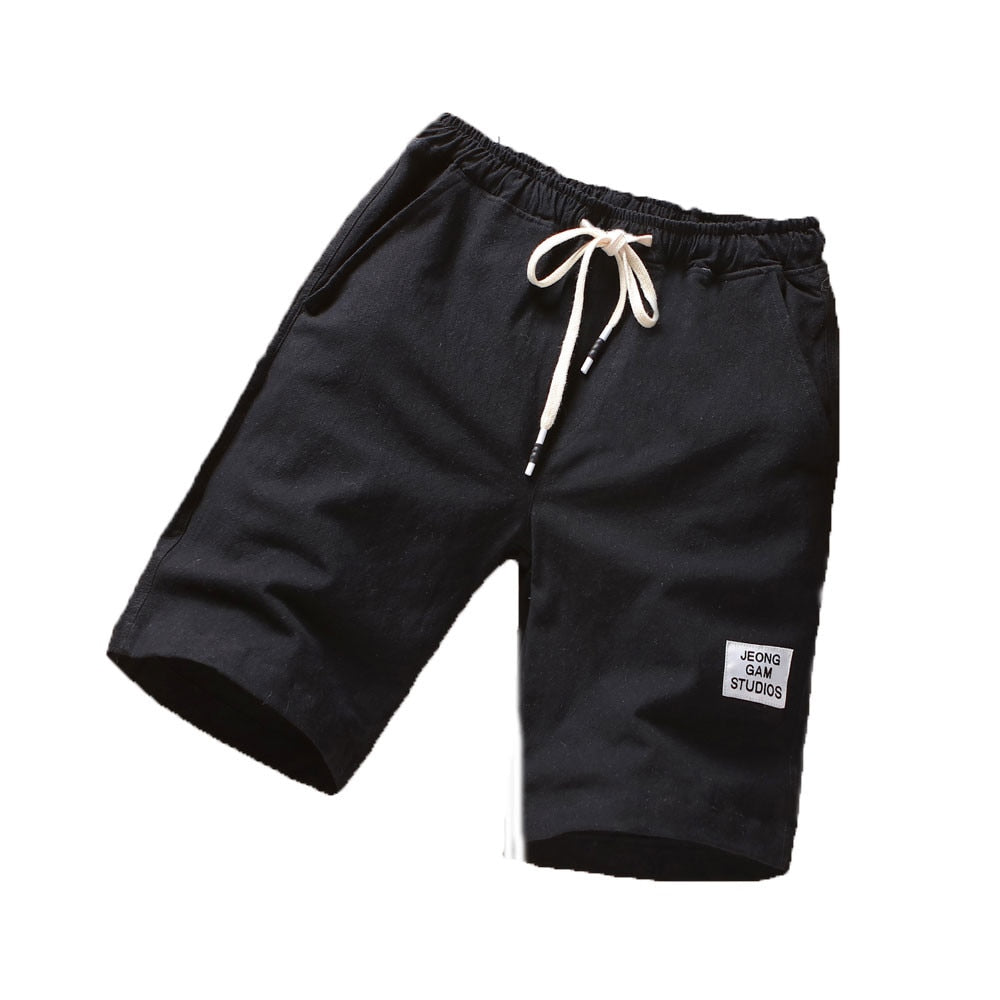 Mens Beach Pants Sports Breathable beach shorts Summer Fitness Water Running