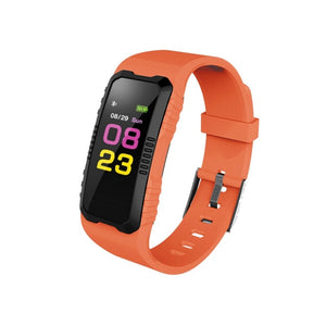 Smart Bluetooth Waterproof Fitness Tracker Reminder For  Women