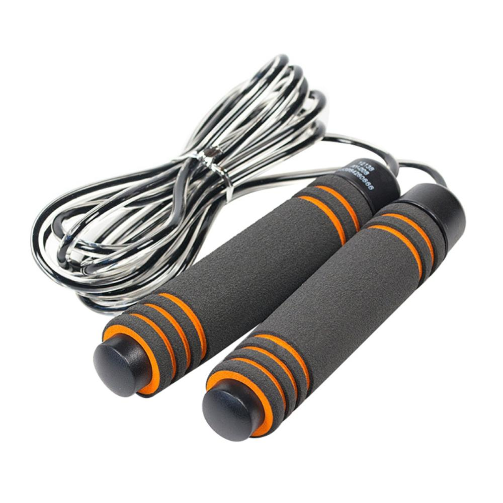 3M Jump Rope Boxing Skipping Steel Wire For Gym Fitness Training With Thickened