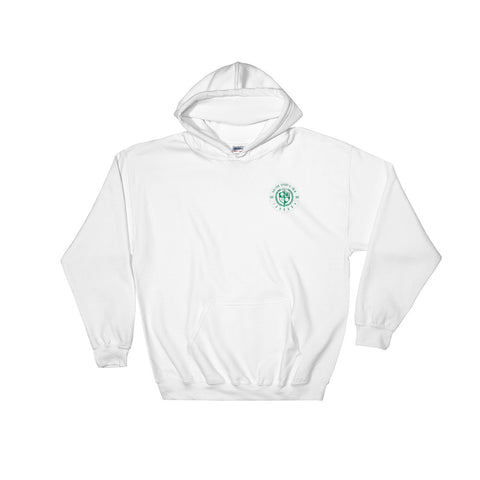 Sativa Sports Talk | mini logo hoodie