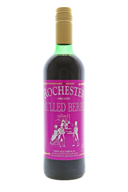 Rochester Organic Mulled Berry