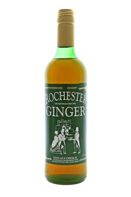 Rochester Ginger Original