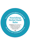 Norfolk Punch Herbal Hand Balm