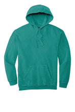 Load image into Gallery viewer, COMFORT COLORS  Ring Spun Hooded Sweatshirt. 1567