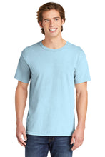 Load image into Gallery viewer, COMFORT COLORS  Heavyweight Ring Spun Tee. 1717