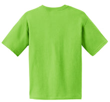 Load image into Gallery viewer, Gildan - Youth Ultra Cotton 100% Cotton T-Shirt. 2000B