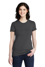 Load image into Gallery viewer, American Apparel  Women's Fine Jersey T-Shirt. 2102W