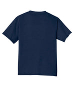 Load image into Gallery viewer, CLOSEOUT JERZEES Youth Sport 100% Polyester T-Shirt. 21B