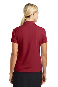 Nike Ladies Dri-FIT Classic Polo.  286772