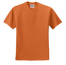 Load image into Gallery viewer, JERZEES -  Dri-Power Active 50/50 Cotton/Poly T-Shirt.  29M