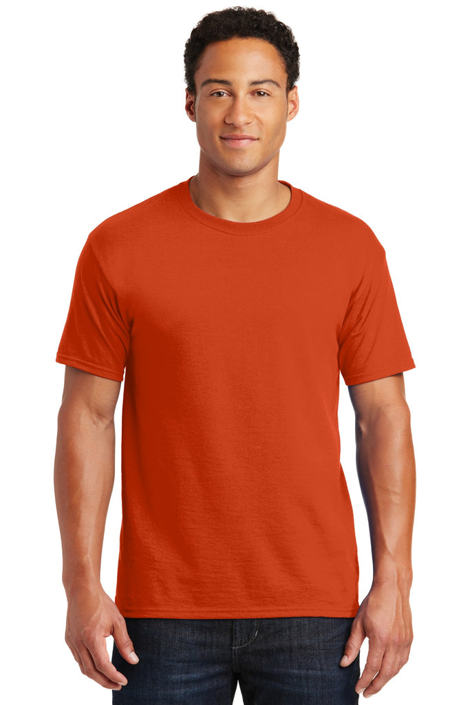 JERZEES® -  Dri-Power® Active 50/50 Cotton/Poly T-Shirt.  29M
