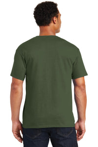 JERZEES -  Dri-Power Active 50/50 Cotton/Poly T-Shirt.  29M