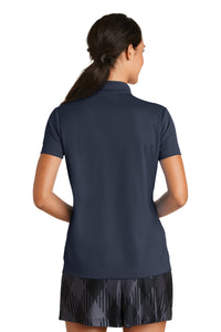 Nike Ladies Dri-FIT Micro Pique Polo. 354067