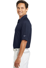 Load image into Gallery viewer, Nike Dri-FIT Mini Texture Polo - 378453