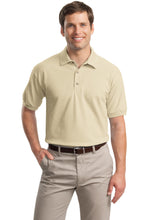 Load image into Gallery viewer, CLOSEOUT Gildan - Ultra Cotton 6.5-Ounce Pique Knit Sport Shirt.  3800