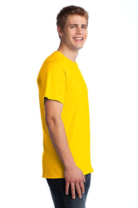 Fruit of the Loom HD Cotton 100% Cotton T-Shirt. 3930