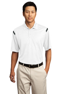 Nike Dri-FIT Shoulder Stripe Polo. 402394